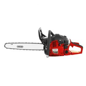 Cobra 42cc Petrol Chainsaw (14' / 35cm Bar) CS420-14
